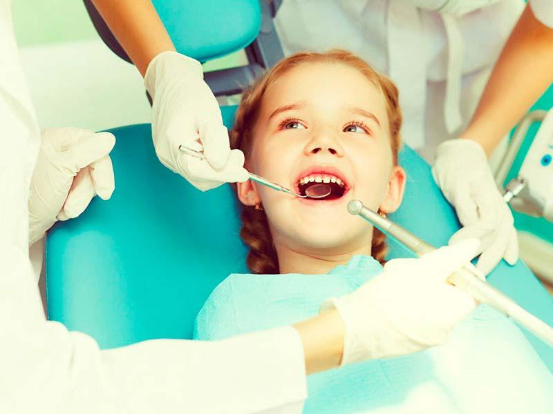 Детская стоматология в Калининграде Империя Улыбок